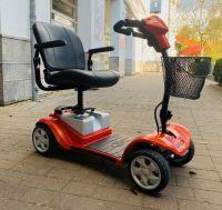 KYMCO McMini Comfort (6 km/h) – Reisescooter (zerlegbar) gebraucht