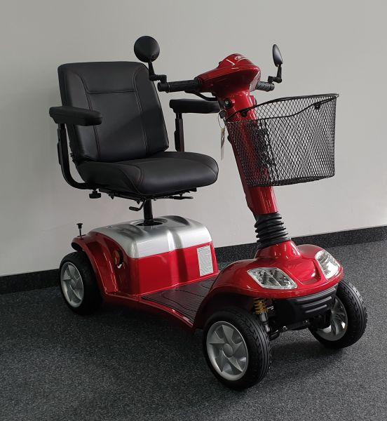 KYMCO Super 8 Elektromobil