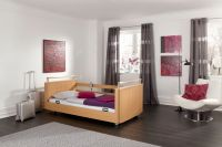 BURMEIER Inovia II – Pflegebett