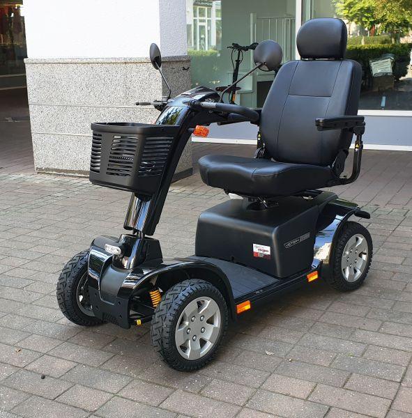 Senioren Scooter gebraucht - TRENDMOBIL Voyage Victory (15 km/h) schwarz