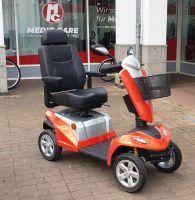 KYMCO Texel (15 km/h) orange - Gebrauchtes Elektromobil