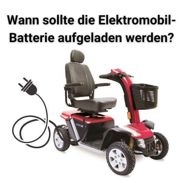 Wann-sollte-die-Elektromobil-Batterie-aufgeladen-werden