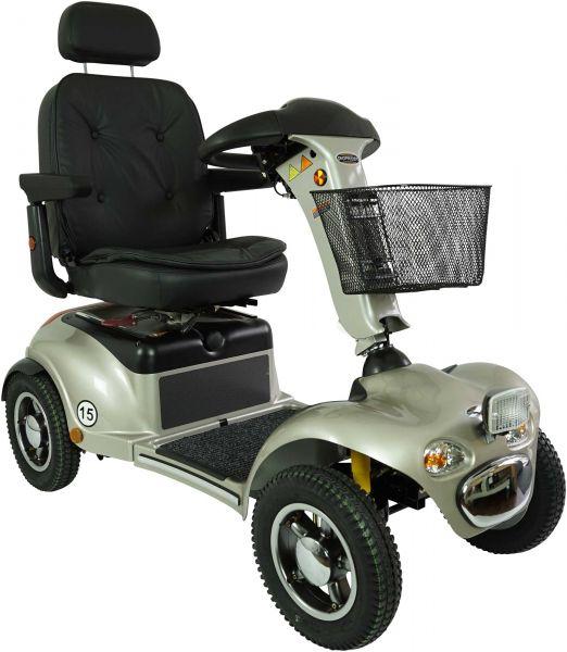 Shoprider Premium 15 km/h Elektromobil