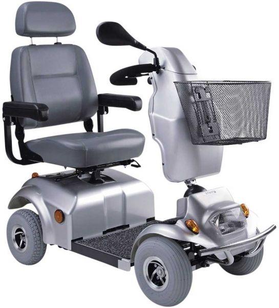 DIETZ Agin (6 oder 10 km/h) - Elektromobil