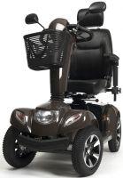 VERMEIREN Carpo 4 Limited Edition (15 km/h) – Elektromobil
