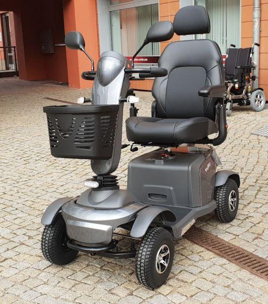 EXCEL Galaxy Citiflyer (12 km/h) Elektromobil