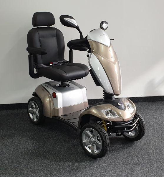KYMCO Agility (15 km/h) bronze Vorführ - Elektromobil