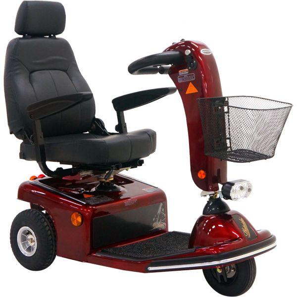 3-Rad-Elektromobil SHOPRIDER Trike (6 km/h)
