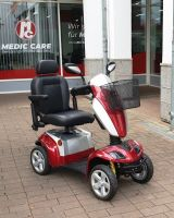 KYMCO Agility (15 km/h) rot - Elektromobil gebraucht
