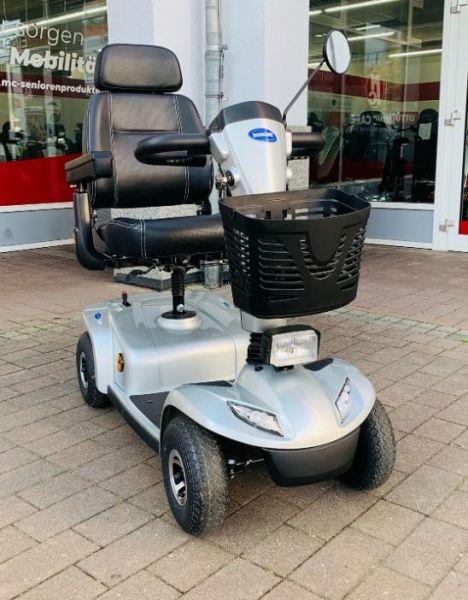 Invacare Leo HMV -Versandrückläufer- (6 km/h) » Gebrauchtes Elektromobil / Scooter