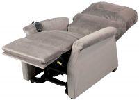 MEDTRADE Komfort Premium (1-motorig) – Seniorensessel