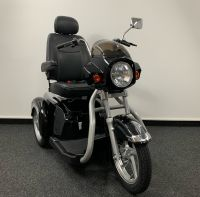 Trendmobil Sport Rider V2 (15 km/h) – Chopper-Elektromobil