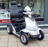 MERITS Westerland (15 km/h) – Neuwertiges Elektromobil