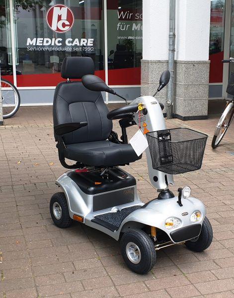 Shoprider TE 888 SLB Poel 2 (10 km/h) - Elektromobil