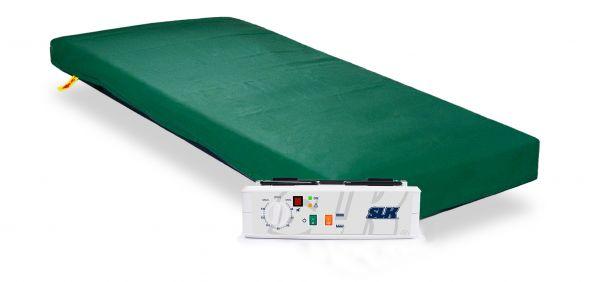 SLK ECO 1+2 – Antidekubitus-Wechseldruck-Matratze