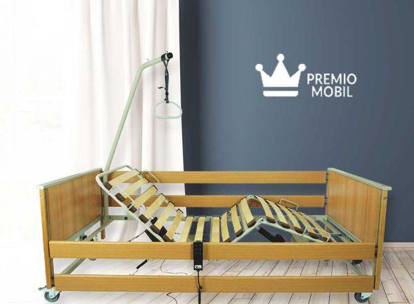 PREMIOMOBIL Klassik – Pflegebett