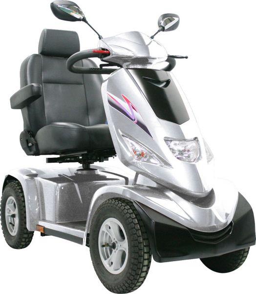 LECSON HS-928 (15 km/h) inkl. Aufbau & Einweisung – Elektromobil