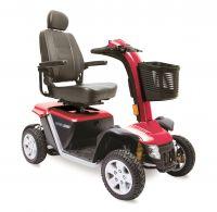 TRENDMOBIL President (15 km/h) – Elektromobil