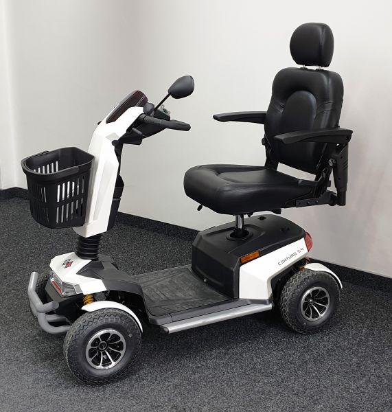 BISCHOFF & BISCHOFF Centuro S4 (10 km/h) – neuwertiges Elektromobil
