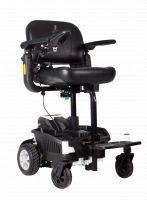 EXCEL E-Smart (6 km/h) - Elektrorollstuhl - elektrischer Sitzlift