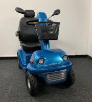SHOPRIDER Korsika XXL (15 km/h) blau - Vorführ-Elektromobil