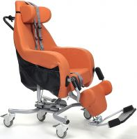 Vermeiren Altitude » Pflegerollstuhl / Schalensitzsystem