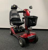 SHOPRIDER GK 10 City rot (6 km/h) - Elektromobil-zerlegbar