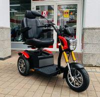 Shoprider Madeira 779 XLS (15 km/h) Elektroscooter-Vorführfahrzeug