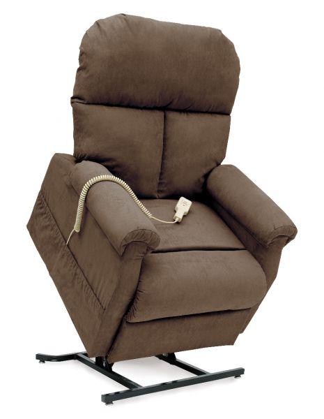 PREMIOMOBIL Comfort (1-motorig) - Seniorensessel