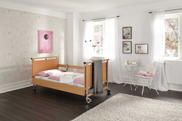 BURMEIER Allura II – Pflegebett