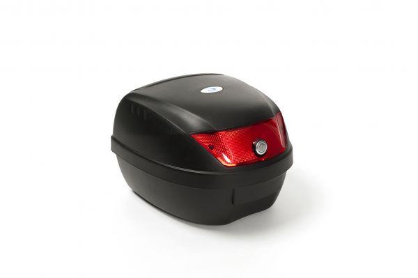 Elektromobil-Heckbox