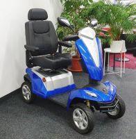 KYMCO Texel (15 km/h) blau - Gebrauchtes Elektromobil