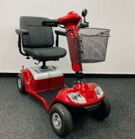 KYMCO McSun (6 km/h) rot - Vorführ-Elektromobil
