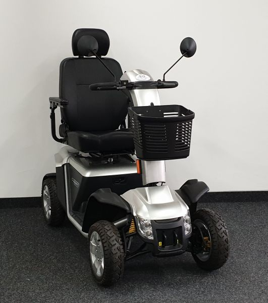 TRENDMOBIL President (15 km/h) – Elektromobil neuwertig