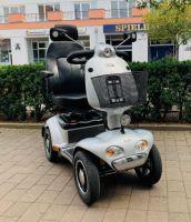 SHOPRIDER TE 889 SLBF Pellworm (15 km/h) silber – Gebrauchtes Elektromobil