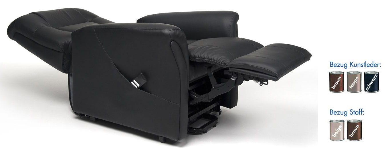 vermeiren ontario ii 2 motoriger aufstehsessel mc. Black Bedroom Furniture Sets. Home Design Ideas