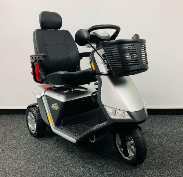 Pride Mobiity Zolar (15 km/h) – Elektromobil