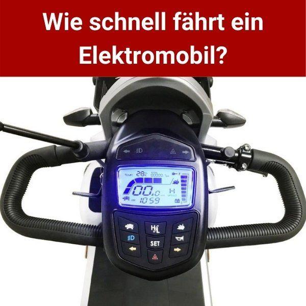Elektromobil-wie-schnell
