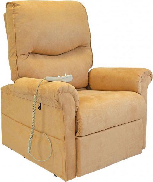 PREMIOMOBIL Comfort (2-motorig) - Seniorensessel
