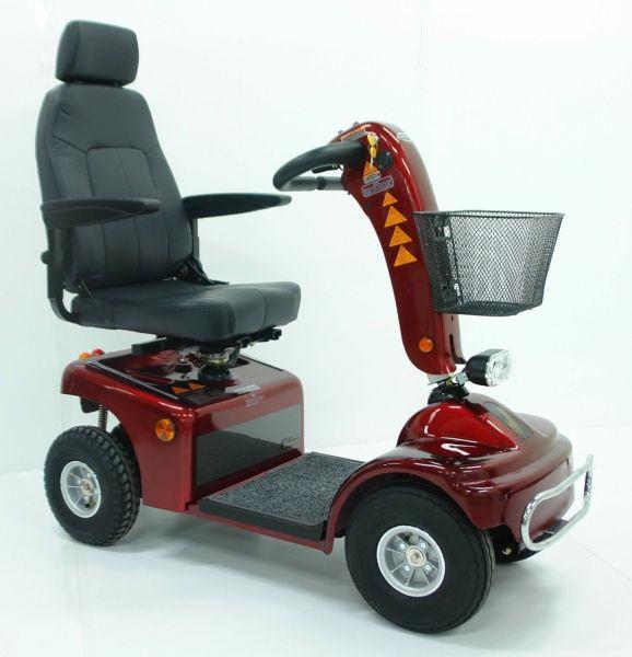 Shoprider Country Elektromobil