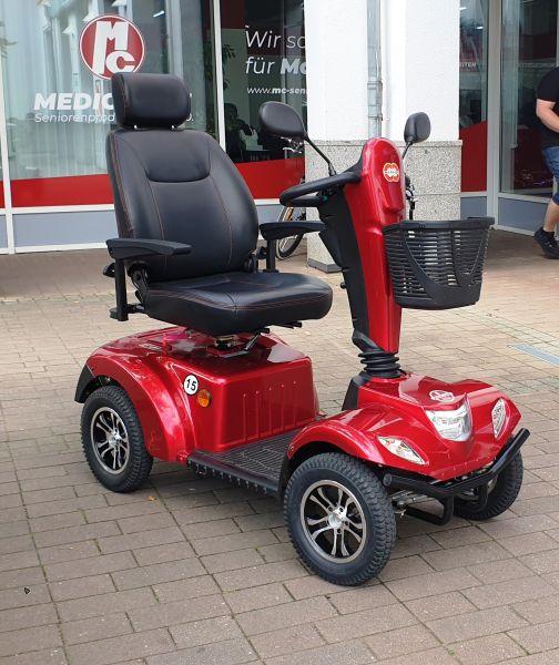 Vermeiren Carpo 2 SE Special Edition Seniorenmobil