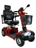 TRENDMOBIL Esprit (6 km/h) – Elektromobil