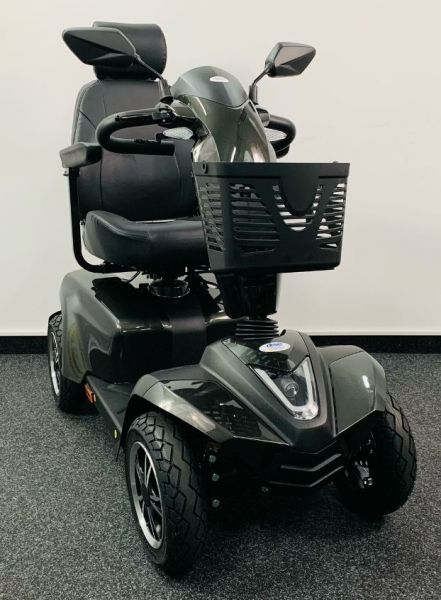 DRIVE ST5D Plus (15 km/h) - Elektromobil